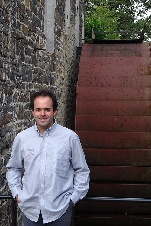 Benoit Tyberghein