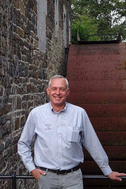 Philippe Van Laethem